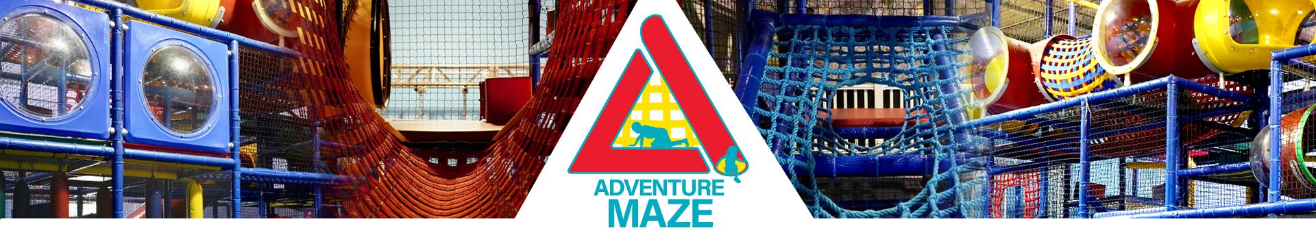 Adventure Maze