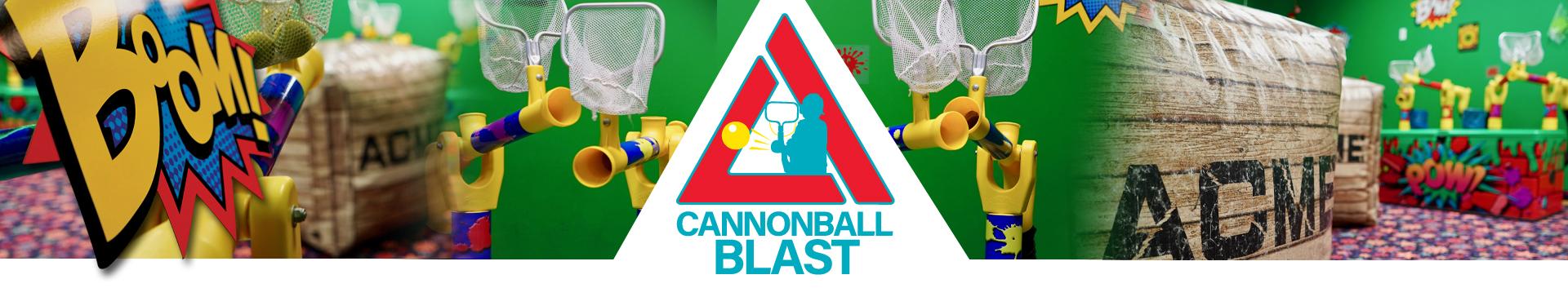 activekidz cannonball blast