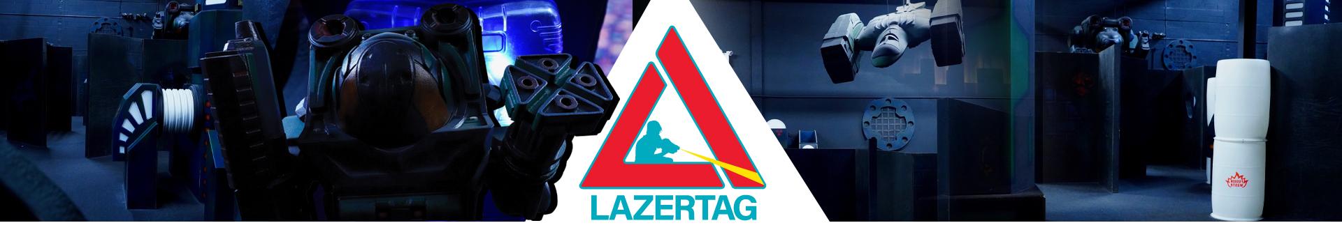 activekidz lazer tag