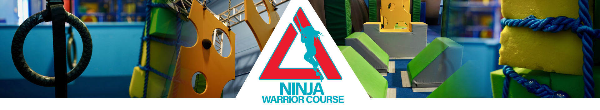ninja warrior course